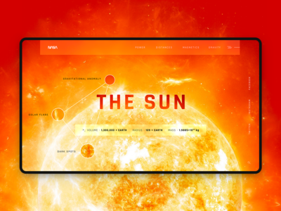 The Sun - Sol's System