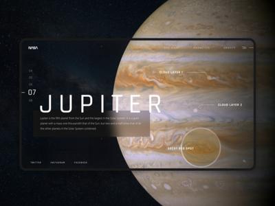Jupiter - Sol's System