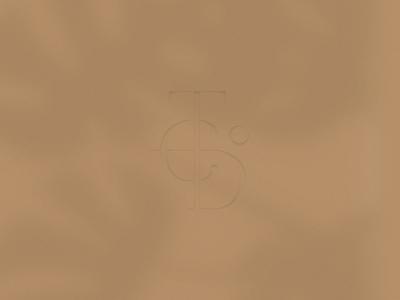 Typographic Logo Design TCD