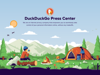 DuckDuckGo Press Center