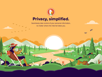 Privacy, Simplified