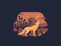 DuckDuckGo - Joshua Tree Retreat