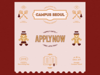 Google Campus Seoul - Apply now