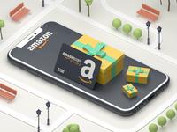 Amazon City