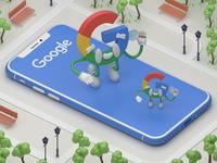 Super Google