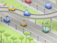 3D Highway