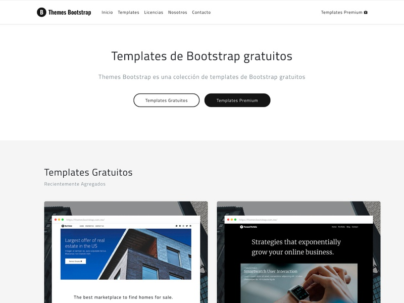 Themes Bootstrap tutorial theme template bootstrap mexico free theme free template free html free bootstrap freebies freebie coding