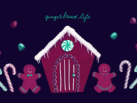 Gingerbread Life