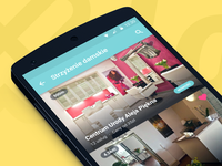 Lavito Android app