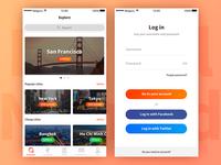 Nomad App