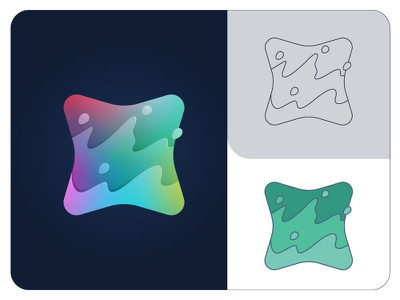 froze beq icon sale forsale mark ice brand logo