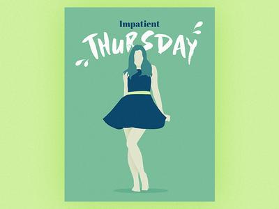 Impatient Thursday