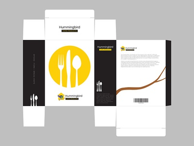 Package Design for HHP