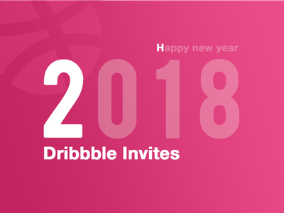 2 Dribbble Invites free draft 2 dribbble invites