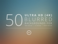 50 Ultra Hd Blurred Backgrounds V1
