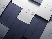 Modern Business Card 4 modern photoshop psd template business card