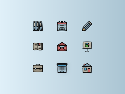 Icons are faster than words starup icondesign ui icon ui elements minimal iconography iconset icons