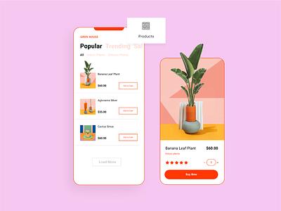 Product Widget - WooCommerce, Elementor ui illustration app design wordpress website builder web creator elementor