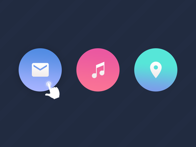 Freebie PSD : iOS 9 icons  material button app android tabs ui color icon google profile lollipop ios9