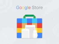 Material google store