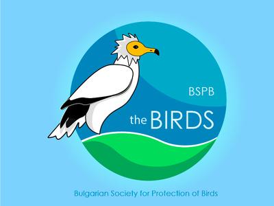 The Birds Logo