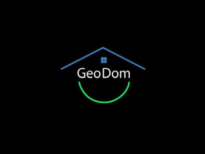 Geo Dom Logo