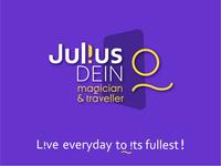 Julius Dein Logo