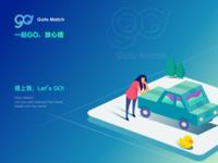 Ridesharing App Design
