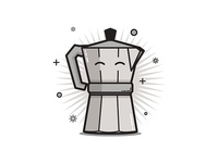 Little Mochapot
