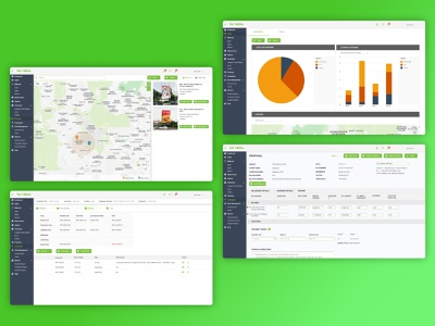 ADEX dashboard uxdesign uidesign dashboard