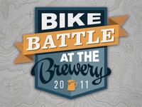 Bike Battle rebound