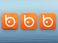 App Icon Concepts - Badoo