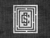 CRAWLSPACE ART SHOW MONOGRAM