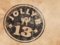 Jolly B Cat Logo