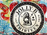 Jolly B Flyer Header