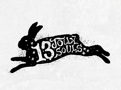 Jolly B Rabbit Logo thinkmule logo rabbit jolly souls