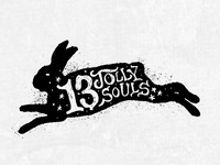 Jolly B Rabbit Logo