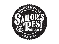 Sailor's Rest Farm Logo