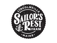 Sailor's Rest Farm Logo
