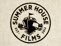 Summer House Films Logo