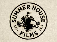 Summer House Films Logo