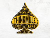 THINKMULE™ Spade Logo
