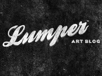 Lumper™ Logo for header