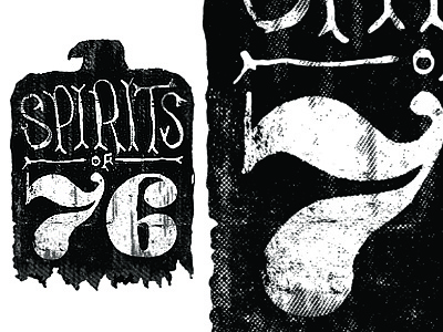 Spirit of 76 b