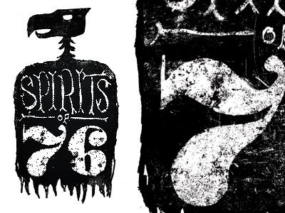 Spirit of 76 1