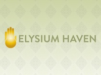 Elysium Haven Massage Therapy logo