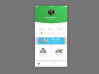 Medicine App Homepage