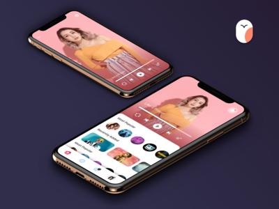 Music App | Ui/Ux