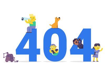oops, 404