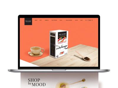 Website UI UX